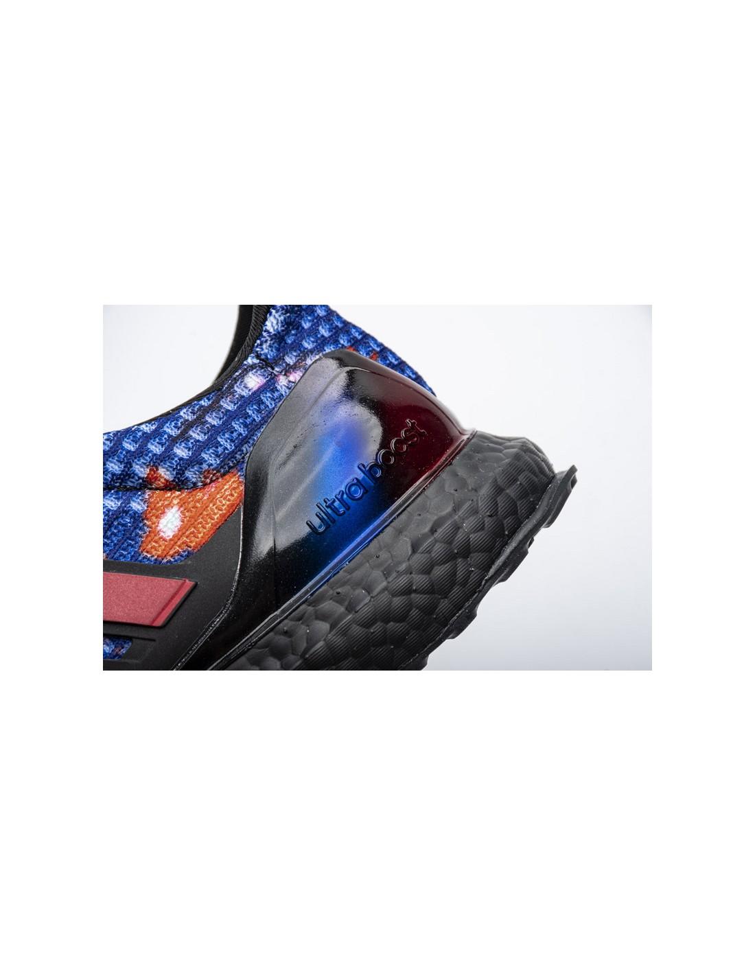 """Adidas UltraBoost 4.0 """"Rainy Season"""" Men's Shoe"""