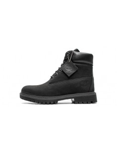 Premium 6 Inch Leather Boots