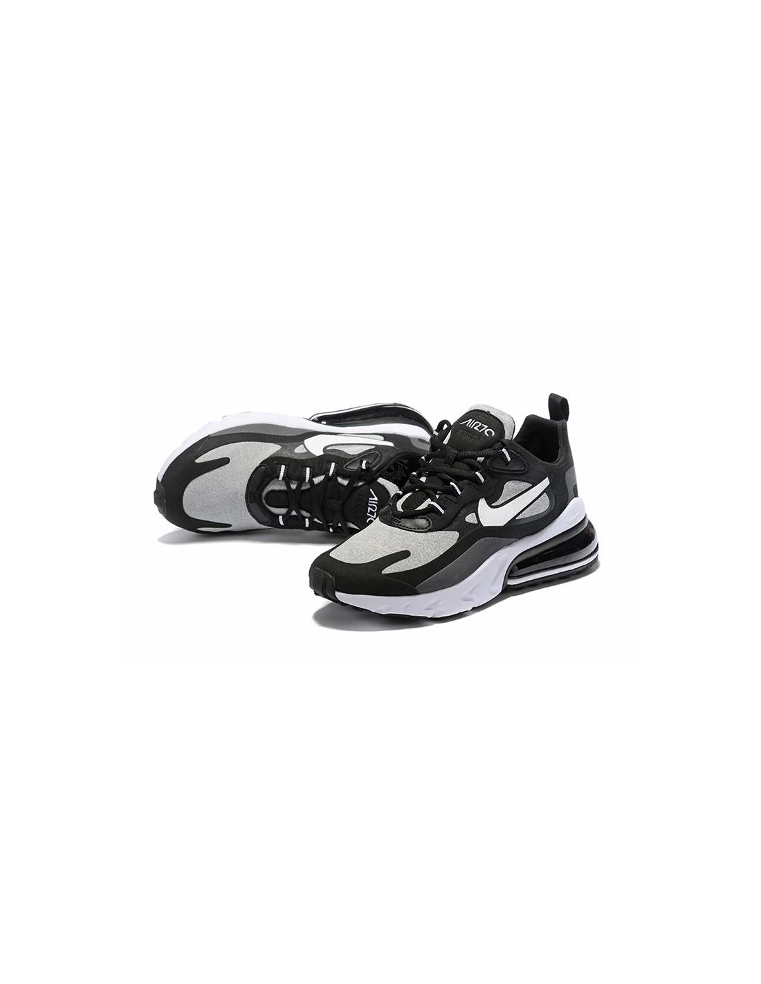 """Nike Air Max 270 React """"Op Art"""" Men's Shoe"""