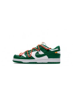"Dunk Low x Off-White ""Pine..."