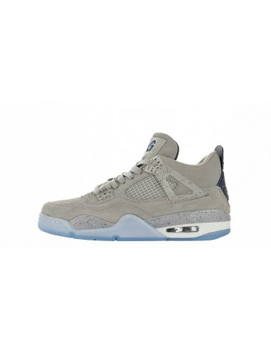 "Air Jordan 4 Retro PE ""Georgetown"""