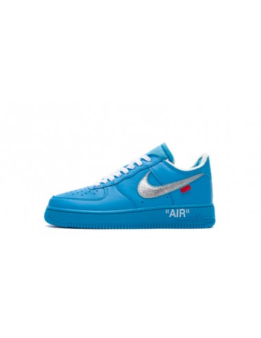 """Air Force 1 Low x Off-White """"MCA..."""