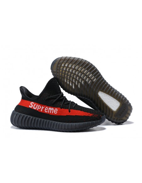 quality design a2fcc 2ea51 Yeezy Boost 350 v2 x Supreme