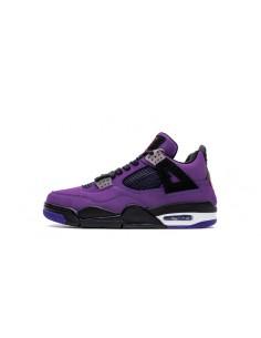 Air Jordan 4 x Travis Scott...