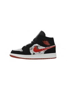 Air Jordan 1 Mid GS...
