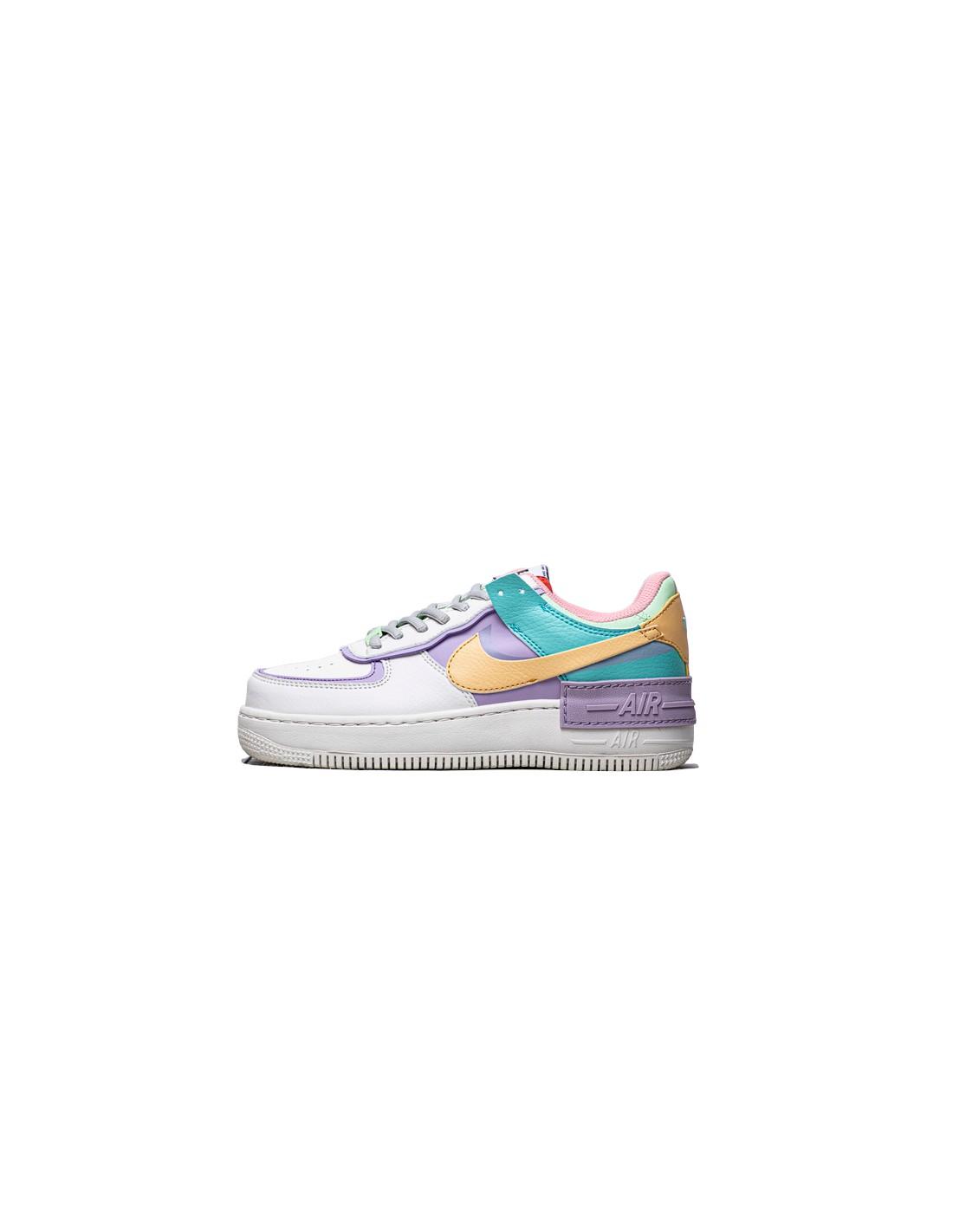"""Nike Air Force 1 Low """"Shadow"""" Women's Shoe"""