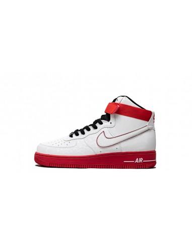 "Air Force 1 High '07 LE ""China Hoop..."