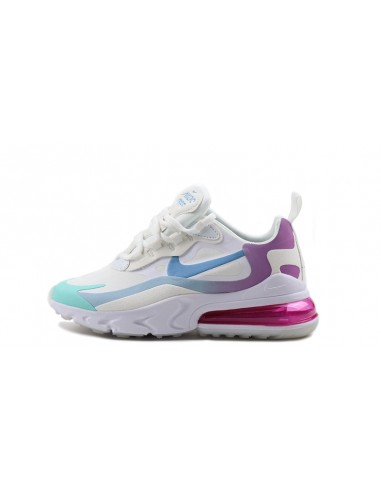 Nike Air Max 270 React Women S Shoe