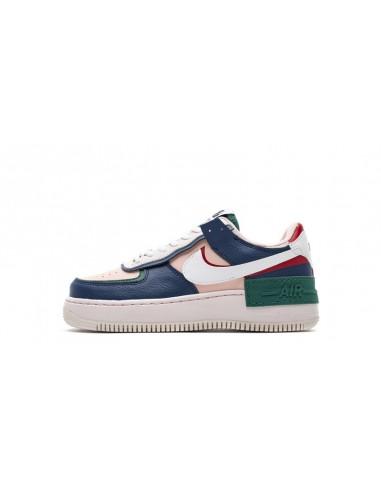 Nike Air Force 1 Low Shadow Women S Shoe