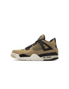 """Air Jordan 4 Retro """"Mushroom"""""""