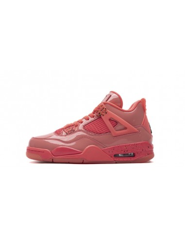 "Air Jordan 4 Retro NRG ""Hot Punch"""
