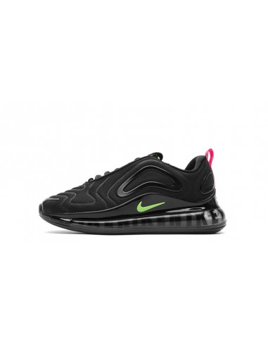 "Air Max 720 ""Big Logos Black"""