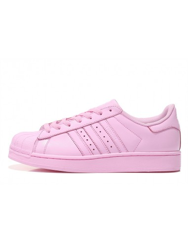 adidas Superstar Supercolor Shoes Pink | adidas US
