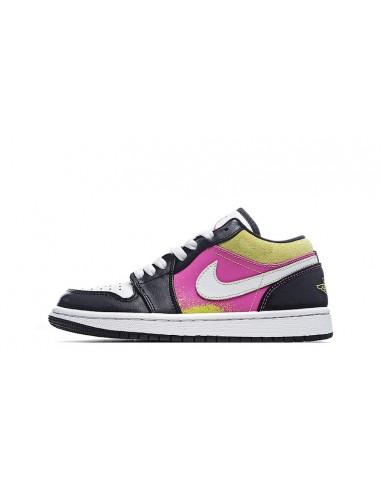 Air Jordan 1 Low Se Cyber Men S Women S Shoe