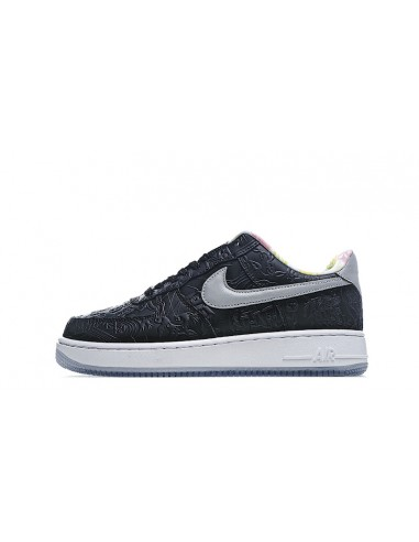 """Nike Air Force 1 Low """"Chinese New Year"""" (2020) Men's & Women's ShoeFashionMood"""