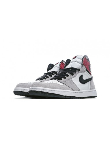 Air Jordan 1 Retro High Og Light Smoke Grey Men S Women S Shoe