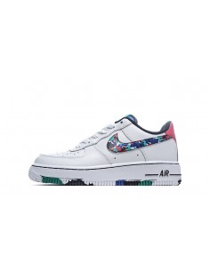 """Air Force 1 Low """"Crayon White"""""""