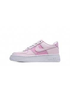 "Air Force 1 Low GS ""Pink Foam"""