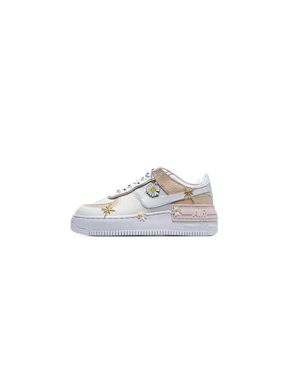Nike Air Force 1 Low Shadow Se Spruce Aura Women S Shoe