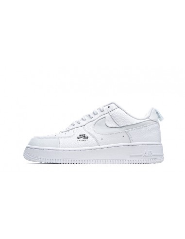 """Air Force 1 Low """"Reflective Swoosh"""""""