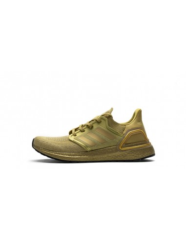 "UltraBoost 20 ""Gold"""