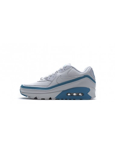 "Air Max 90 x Undefeated ""White Blue..."