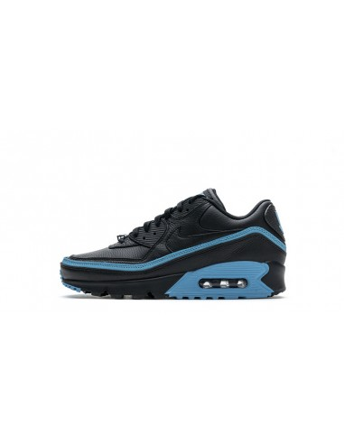 "Air Max 90 x Undefeated ""Black Blue..."