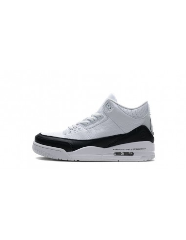 Air Jordan 3 Retro x Fragment Design