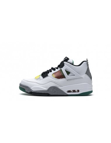 "Air Jordan 4 Retro ""Rasta"""