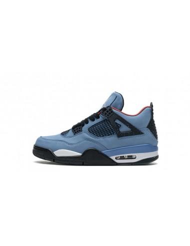 Air Jordan 4 Retro x Travis Scott...