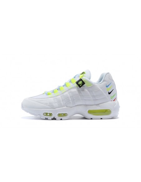 "Nike Air Max 95 ""Worldwide Pack"" Men's & Women's Shoe"