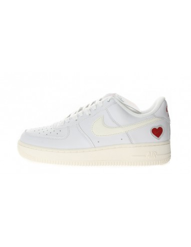 """Air Force 1 Low '07 """"Valentine's Day""""..."""
