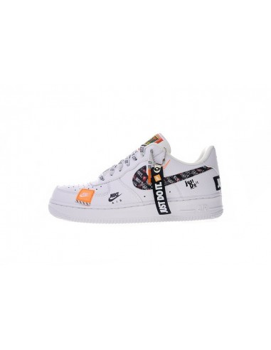 """Air Force 1 Low """"Just do it"""""""