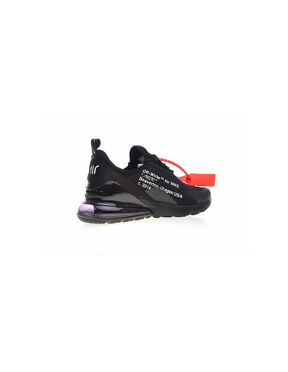 Air Max 270 X Off White