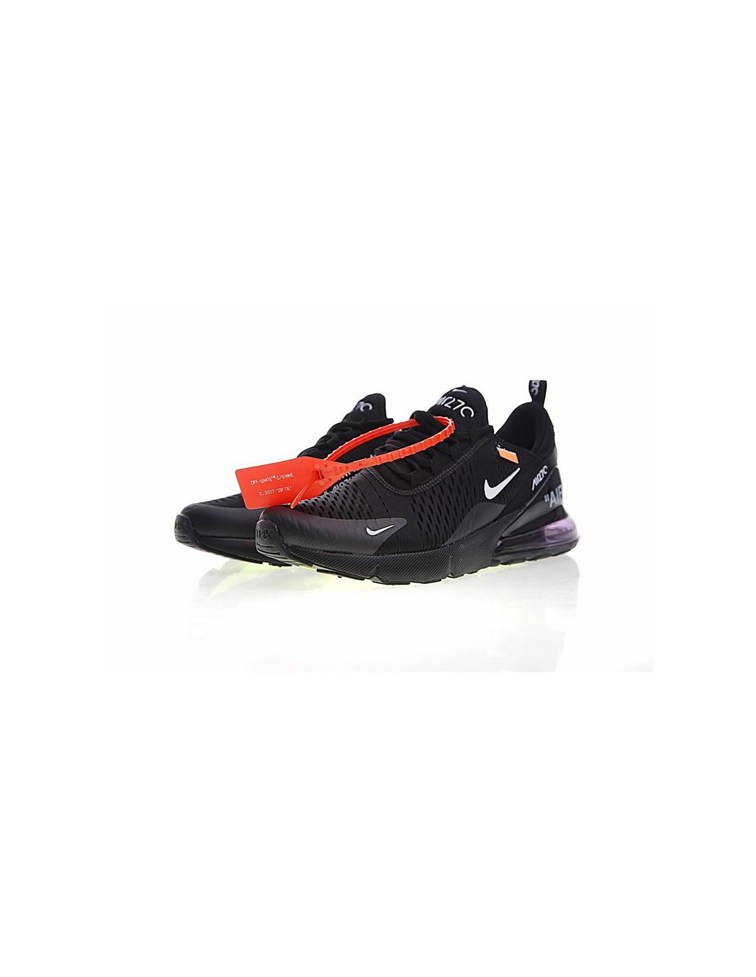 separation shoes 1a01e 45b52 Air Max 270 x OFF WHITE
