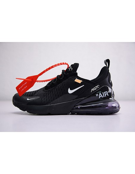 separation shoes 8f1f7 6def5 Air Max 270 x OFF WHITE