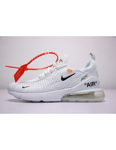 off white for nike air max 270