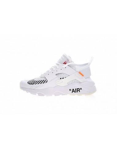 Air Huarache Ultra x OFF WHITE