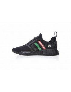 NMD R1 PK x Undefeated