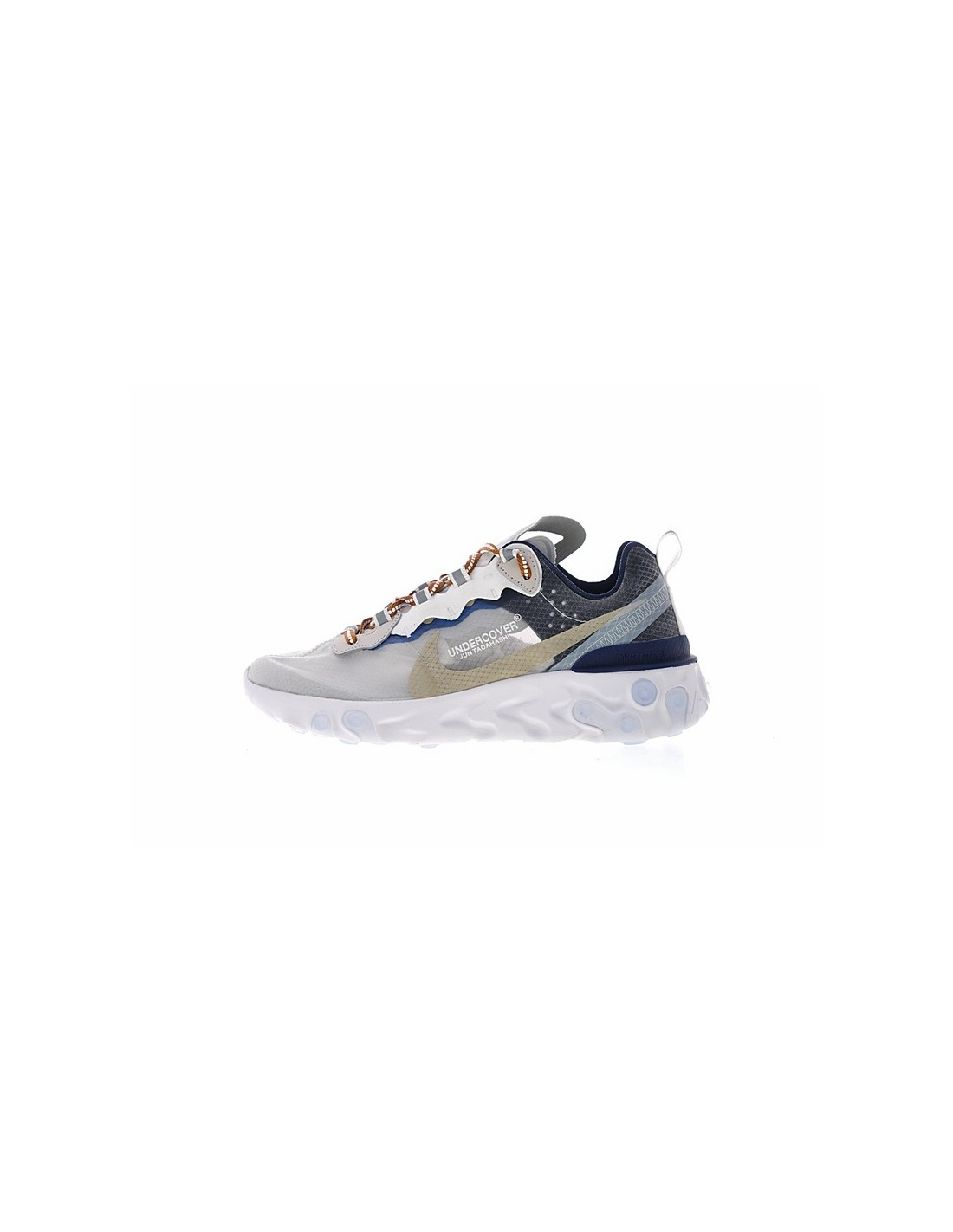 Buy nike react element 87 orange   Up to 53% Discounts 62a46e245