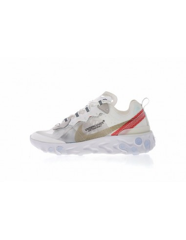 React Element 87 x UNDERCOVER