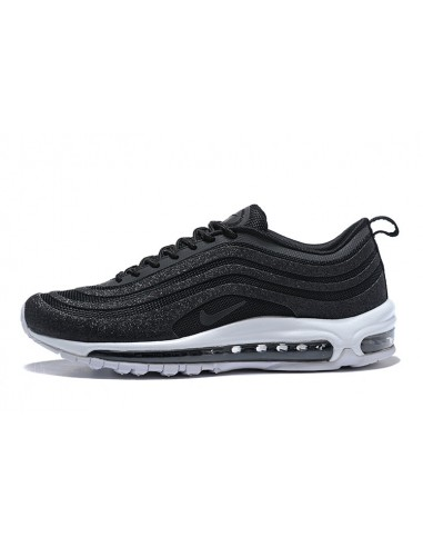Nike Air Max 97 x Off White™ Black On Foot   HYPEBEAST