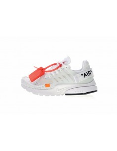 Air Presto 2.0 x Off-White