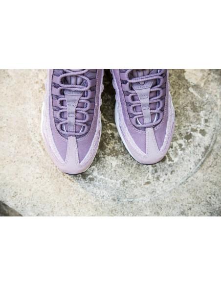 lavender air max 95