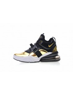 "Air Force 270 QS ""Gold..."