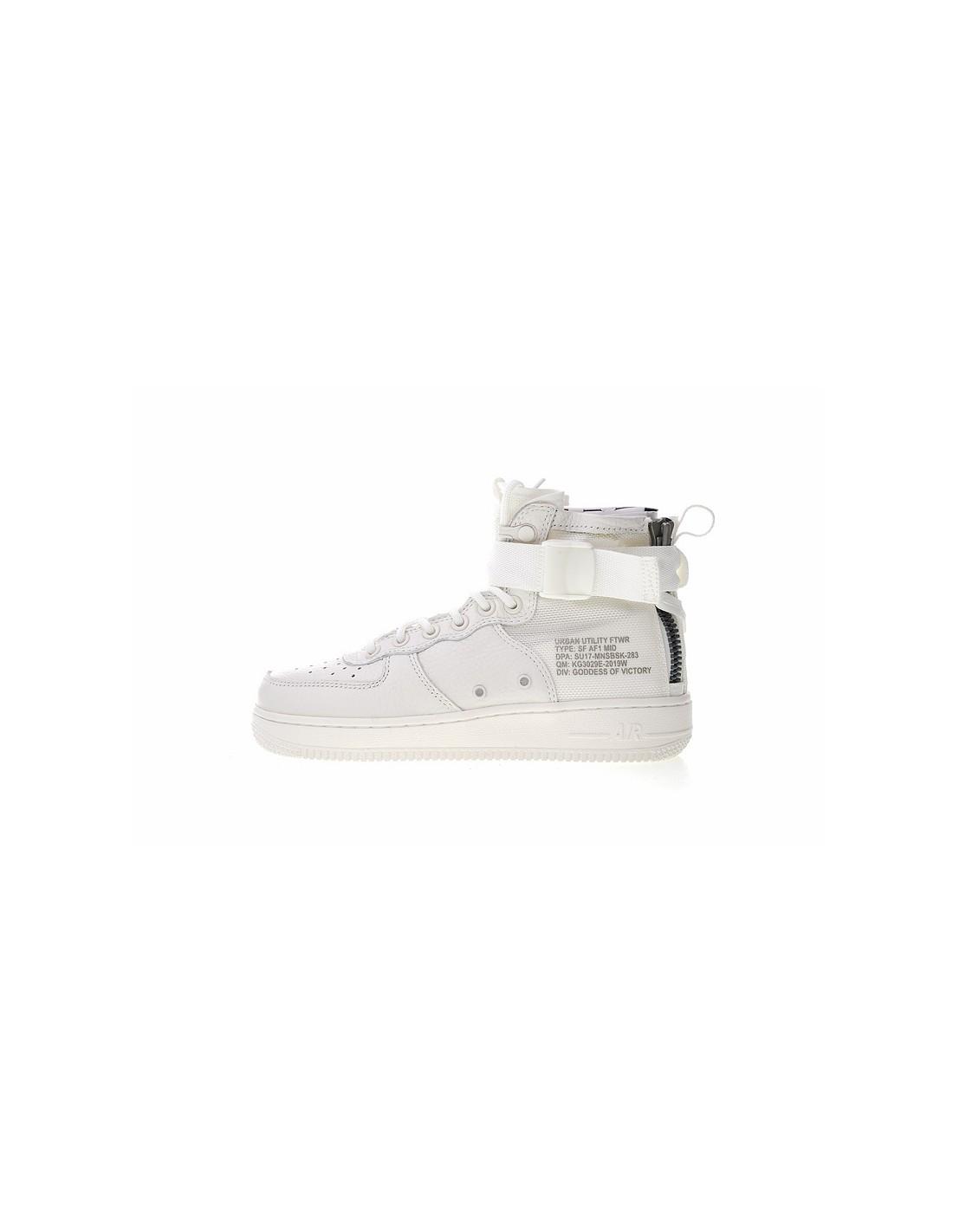 027979f629d11 Nike SF Air Force 1 Mid Men's & Women's Shoe