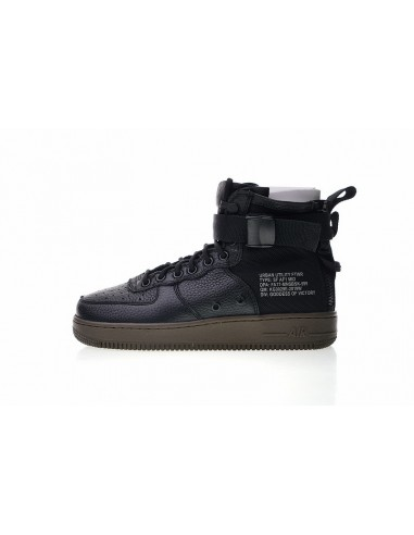 nike sf air force 1 mid femme