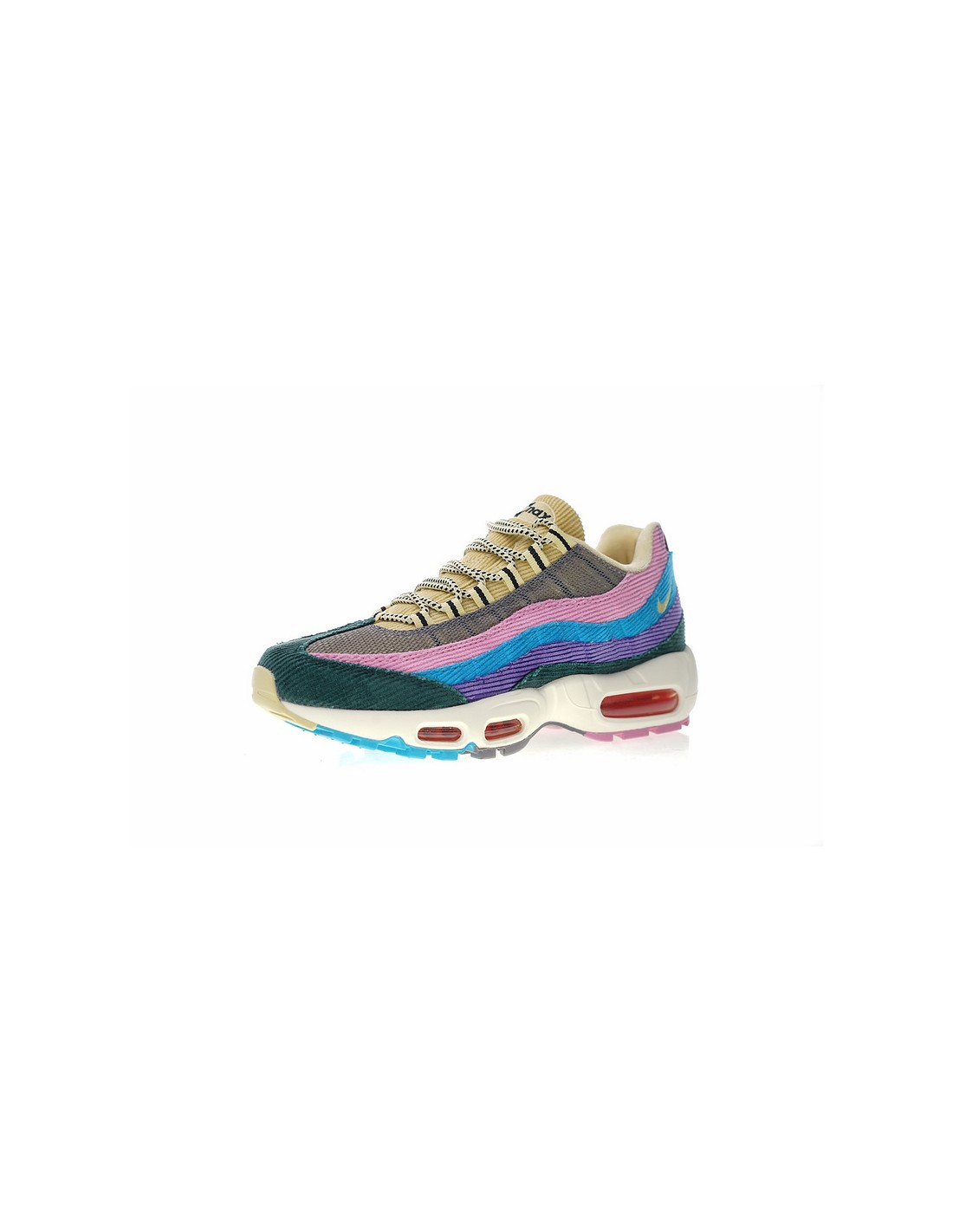 Nike Air Max 95 OG x Sean Wotherspoon