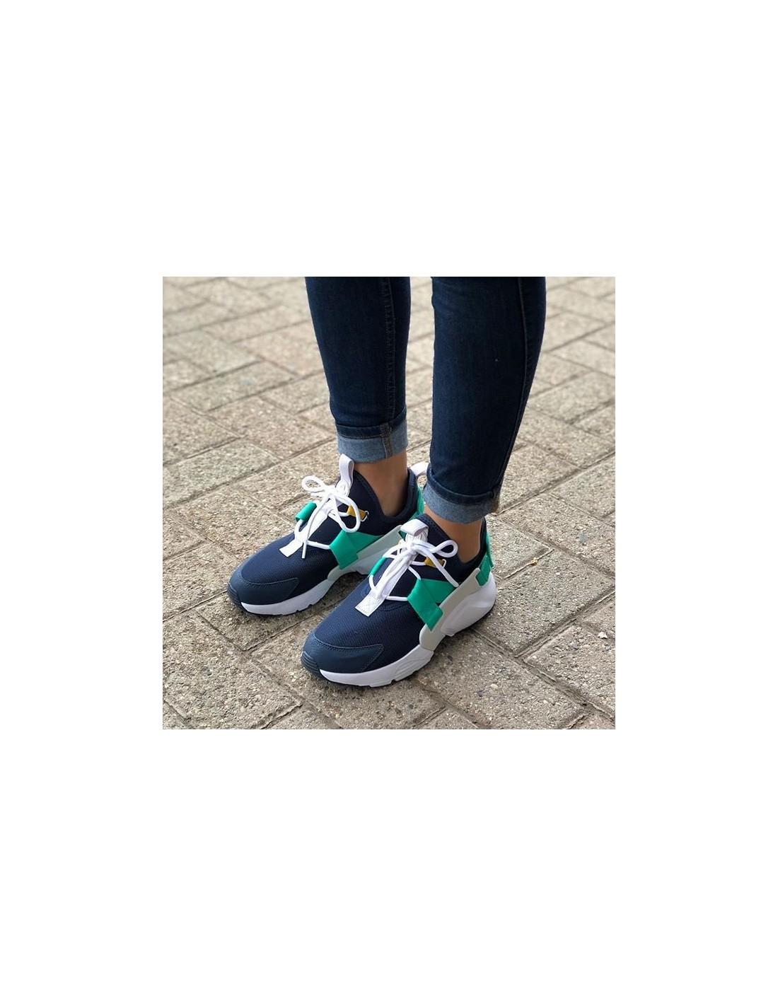 7d36633d5f6 18 Femme Eu 3 Pointure Pour Nike Huarache Low Air City 5uk 5 36us 8OYOHIAU