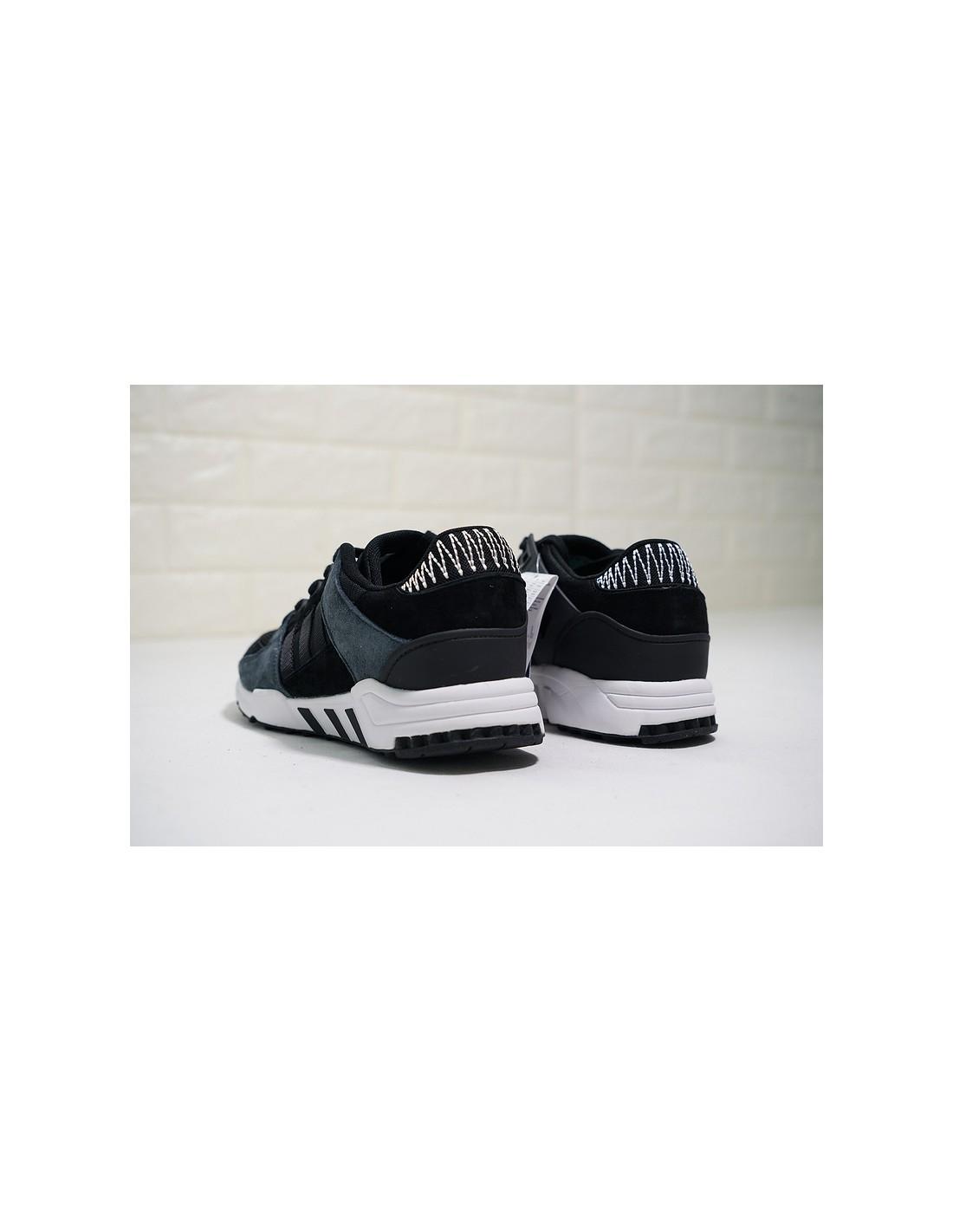 adidas EQT Support RF shoes white black